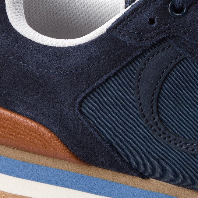Sneakers MARC O'POLO 801 24363501 303 Navy 890