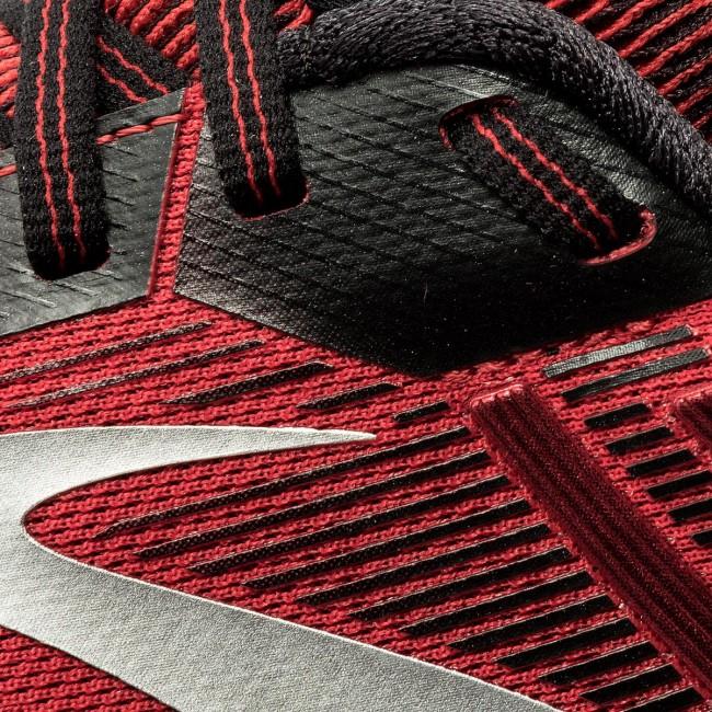 Brooks Adrenaline GTS 18 Red//Black//Silver, 10