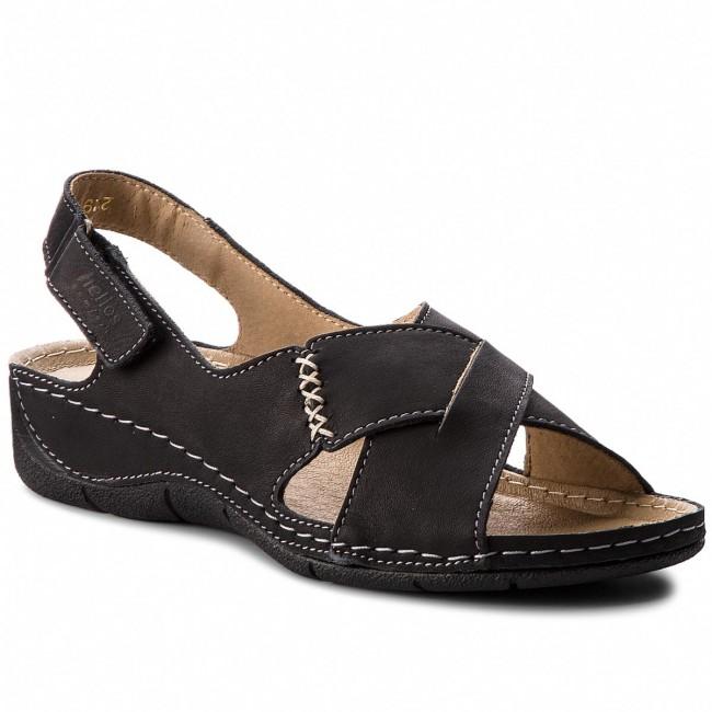 Sandals HELIOS - 229-1 Black