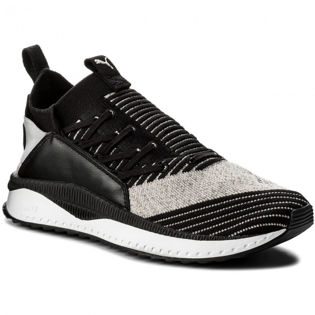 puma tsugi jun sneaker white black