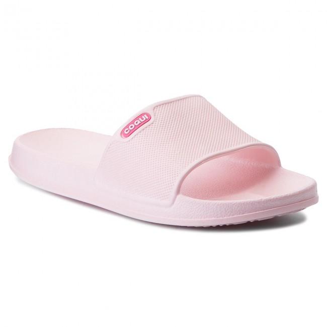 Slides COQUI - Tora 7092  Candy Pink