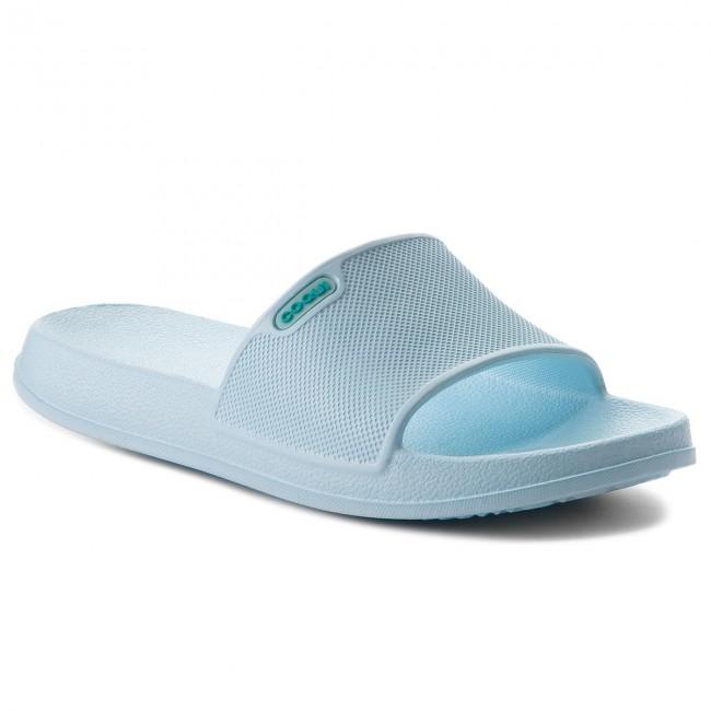 Slides COQUI - Tora 7092 Pastel Blue