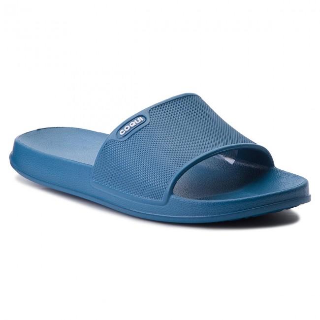 Slides COQUI - Tora 7091 Niagara Blue