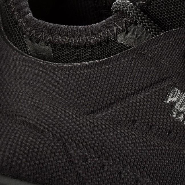 competitive price 56e4b 0bedf Sneakers PUMA - Basket Classic Sock Lo 365370 01 Puma Blk/Puma Blk/Puma Blk