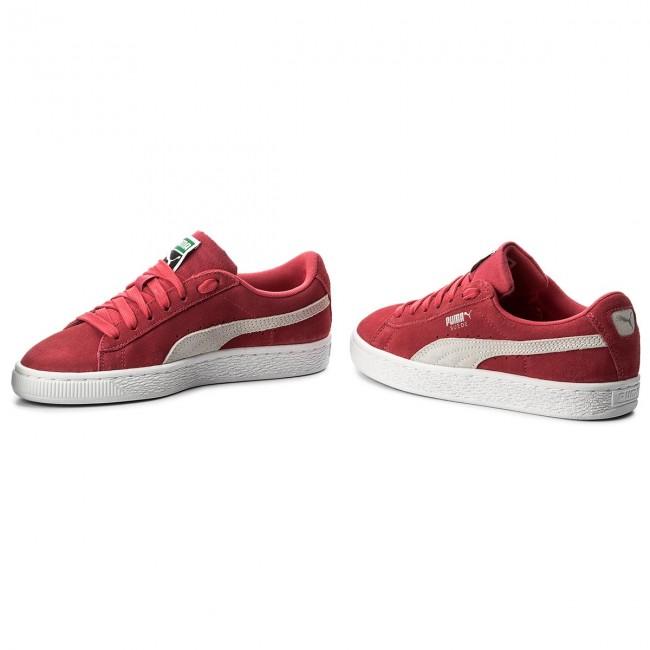 the latest 43888 6b2ea Sneakers PUMA - Suede Classic Jr 365073 04 Paradise Pink/Puma White