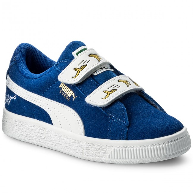 Sneakers PUMA - Minions Suede V Ps