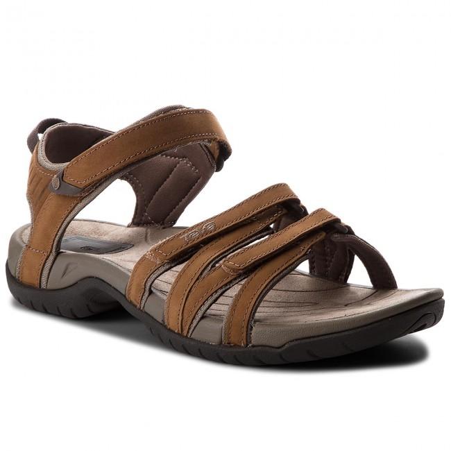 Sandals TEVA Tirra Leather 4177 Rust