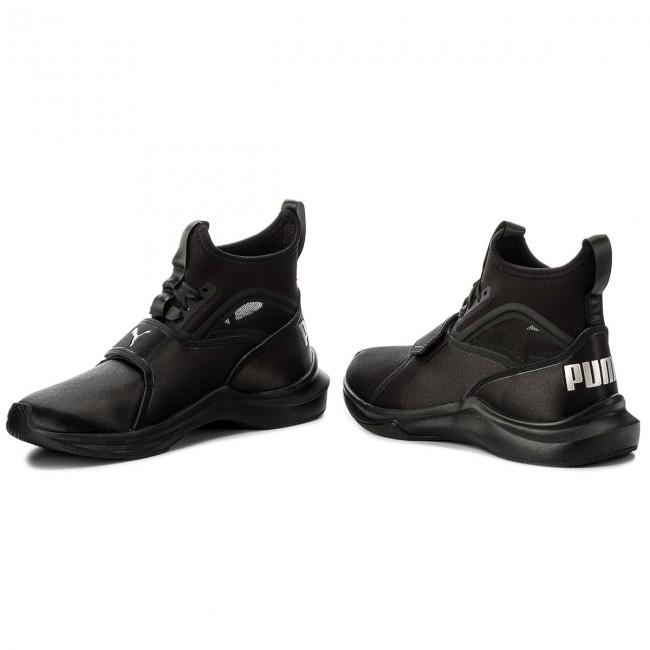 Shoes PUMA - Phenom Satin Ep 190519 01