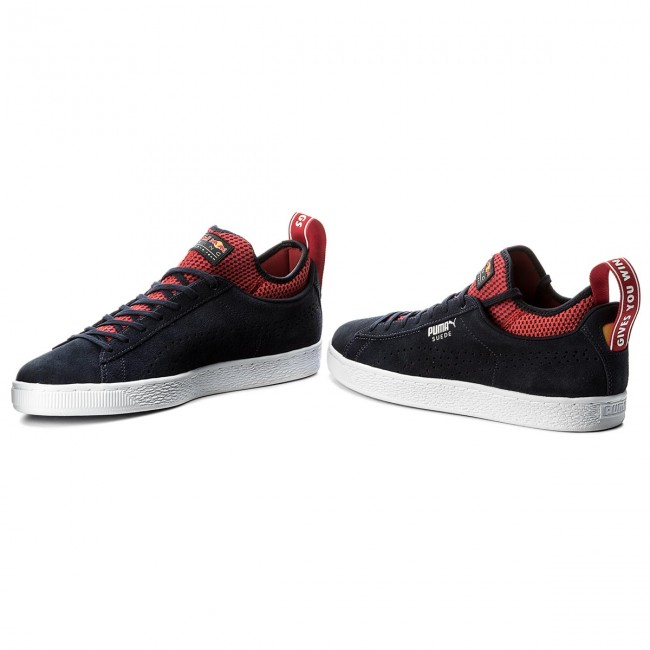 the best attitude 8d26f 9fb05 Sneakers PUMA - Rbr Suede 306110 01 Night Sky/Freesia/Chinese Rd