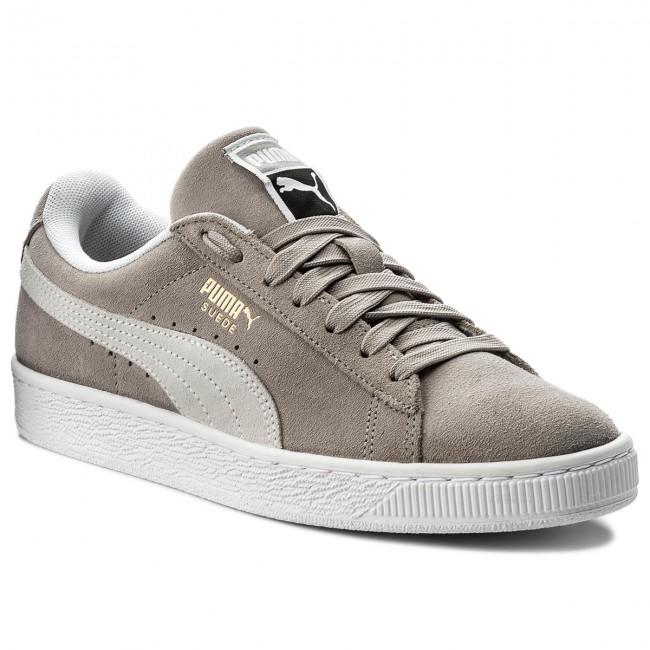 Sneakers PUMA Suede Classic 365347 01 AshPuma White
