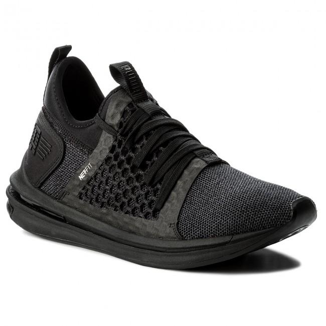 promo code 08c04 5e7b3 Shoes PUMA - Ignite Limitless Sr Netfit 190962 01 Puma Black