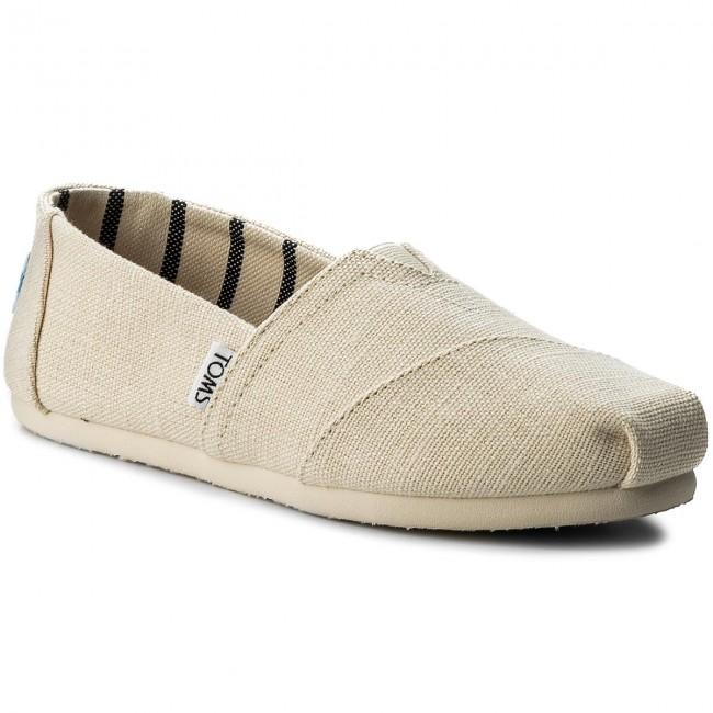 Shoes TOMS - Classic 10011669 Antique