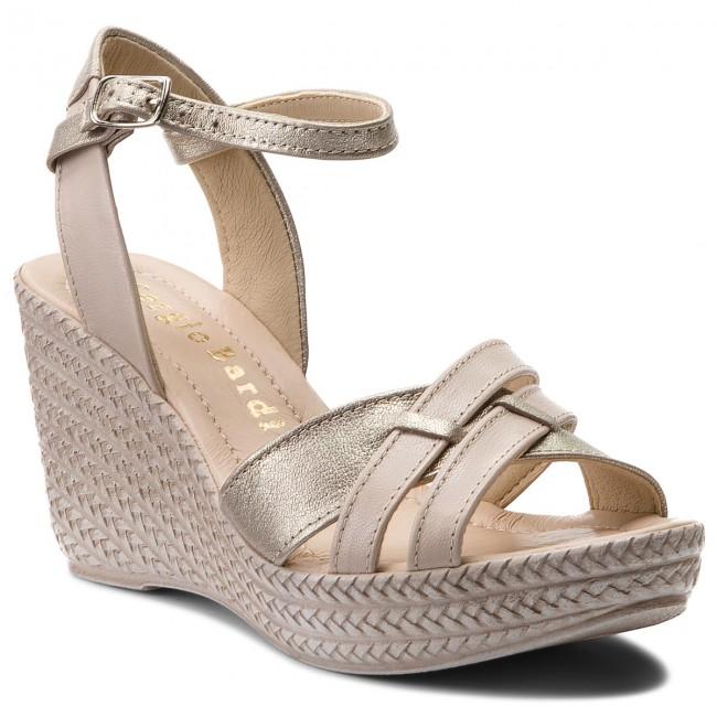 Sandals SERGIO BARDI - Amonaria SS127342818SW  630
