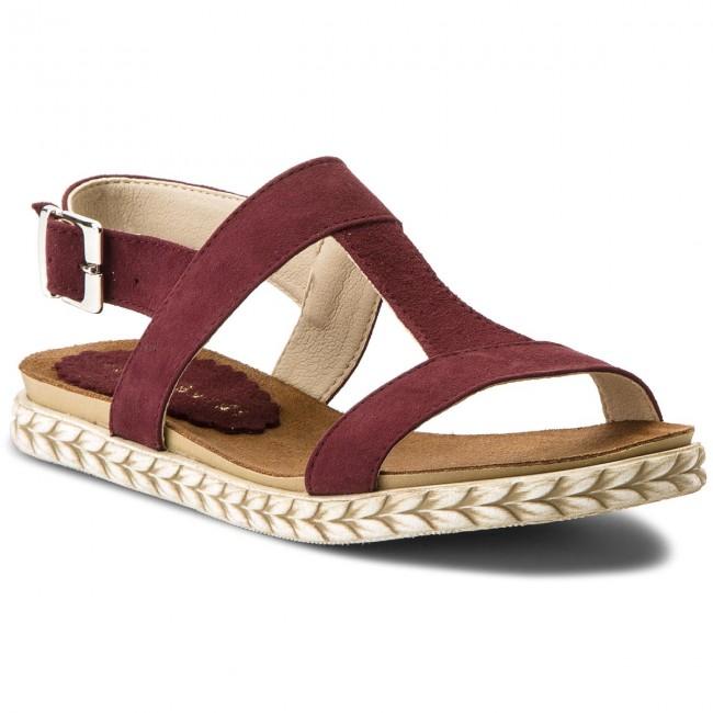 Sandals SERGIO BARDI - Buronzo SS127343518SW  234