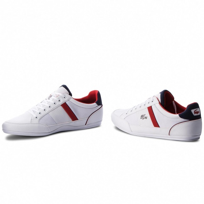 Sneakers LACOSTE - Chaymon 218 1 Cam 7
