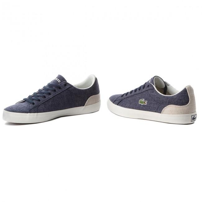 Sneakers LACOSTE - Lerond 218 1 Cam 7