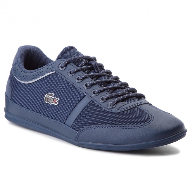 Sneakers LACOSTE - Misano Sport 218 1 Cam 7-35CAM008495K Nvy/Nvy