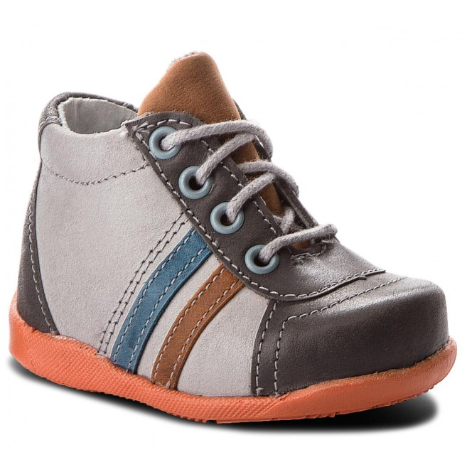Boots KORNECKI - 05315 N/Grey/S