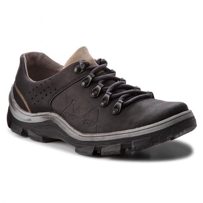 Shoes KORNECKI - 05329 Ml/Czarn/S