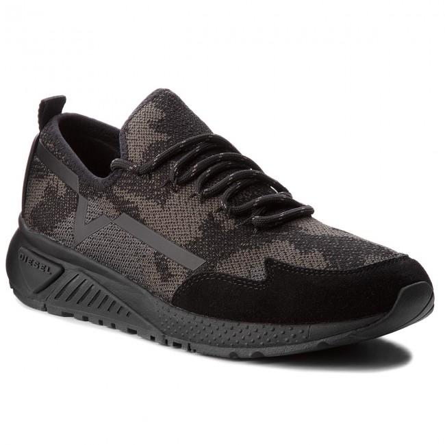 Sneakers DIESEL - S-Kby Y01534 P1349 T8013 Black