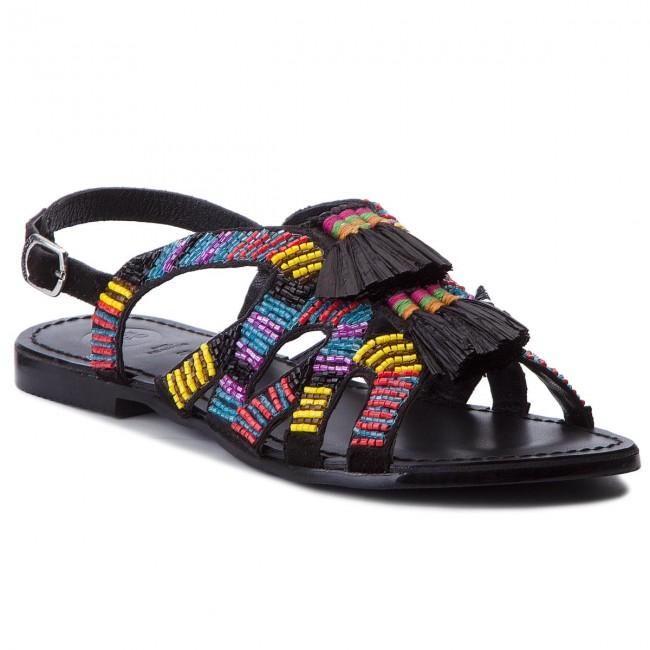 Sandals GIOSEPPO - 45290 Black