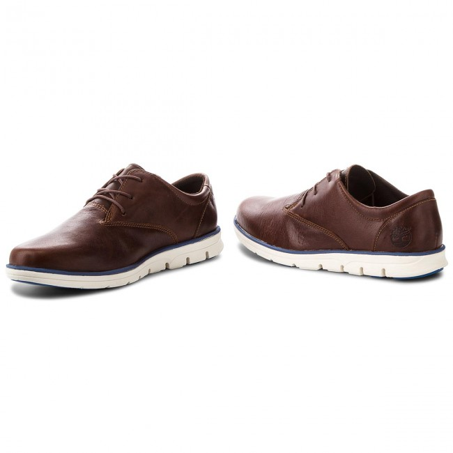 Shoes TIMBERLAND - Bradstreet Pt Oxford
