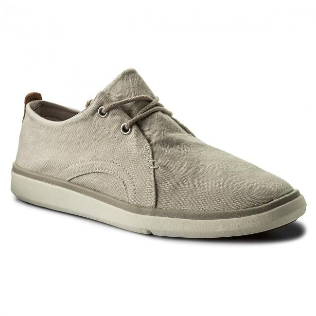 el centro comercial Colapso Tratado  Shoes TIMBERLAND - Gateway Pier Casual Oxfor A1LOG Pure Cashmer ...