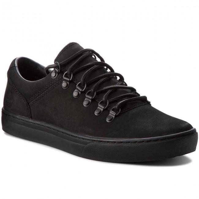 Shoes TIMBERLAND Adv 2.0 Cupsole Alpine Ox TB0A1OVW0011 Black