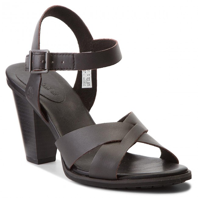 Sandals TIMBERLAND - Derby Heights Sandal A1PD9/TB0A1PD90011 Black