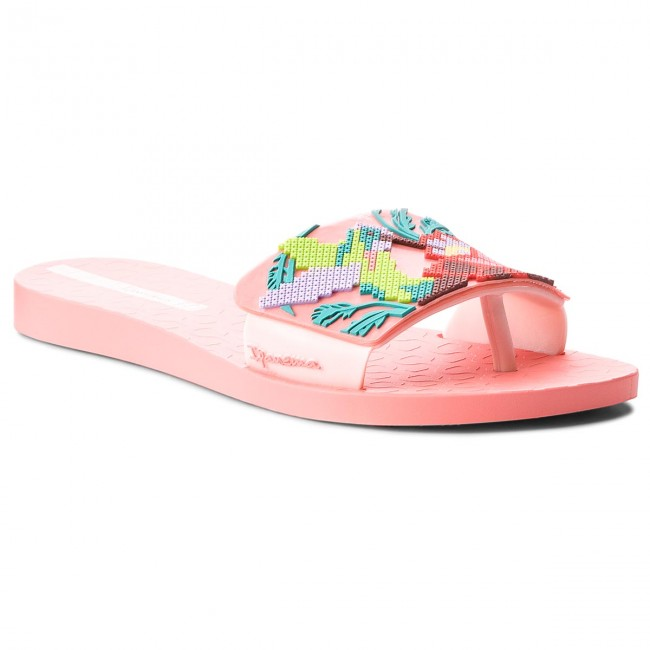 Slides IPANEMA - Livia II 2017 Fem 26169 Orange/Pink 22550