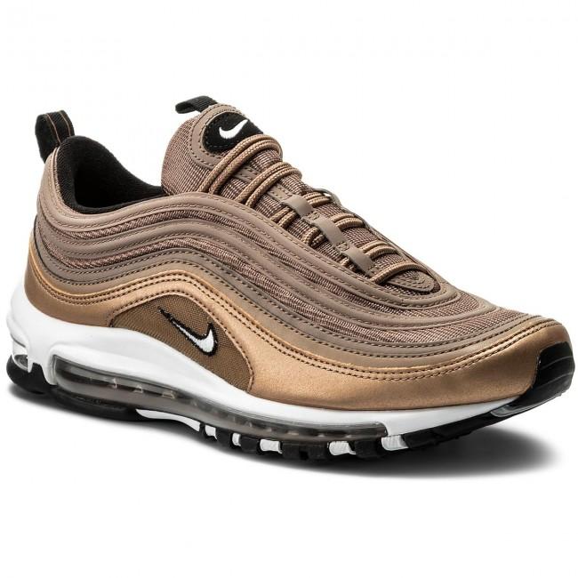 8cef686f72f44 Shoes NIKE - Air Max 97 921826 200 Desert Dust/White