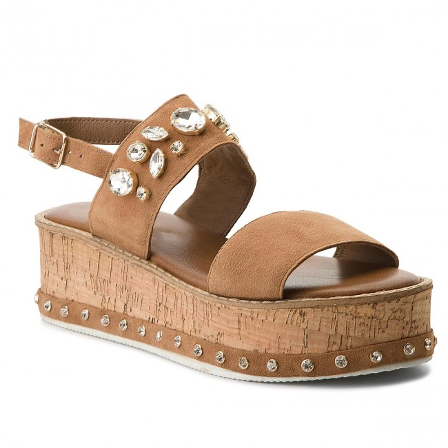 Sandals INUOVO - 8129 Coconut