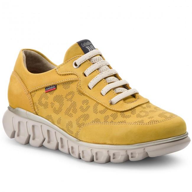 Shoes CALLAGHAN Volga 13903 Huevo