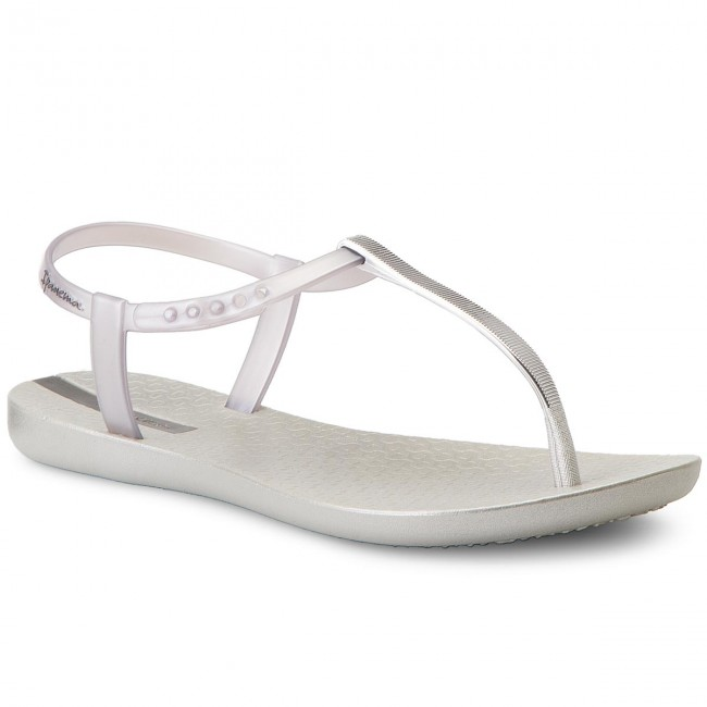 Slides IPANEMA - Class Exclusive Fem 26189 Silver/Silver 21489