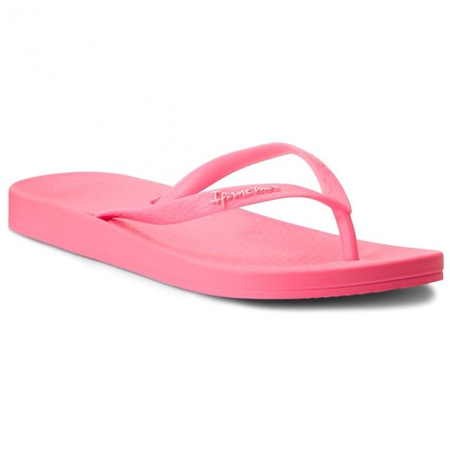 Slides IPANEMA - Anatomica Tan Fem 81030 Pink 24316