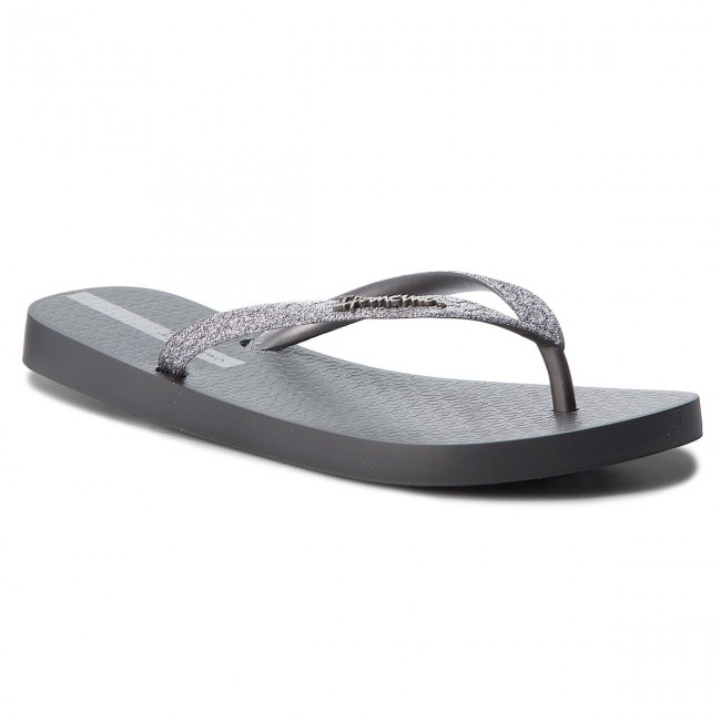 Slides IPANEMA - Lolita III Fem 81739 Grey/Silver 20320