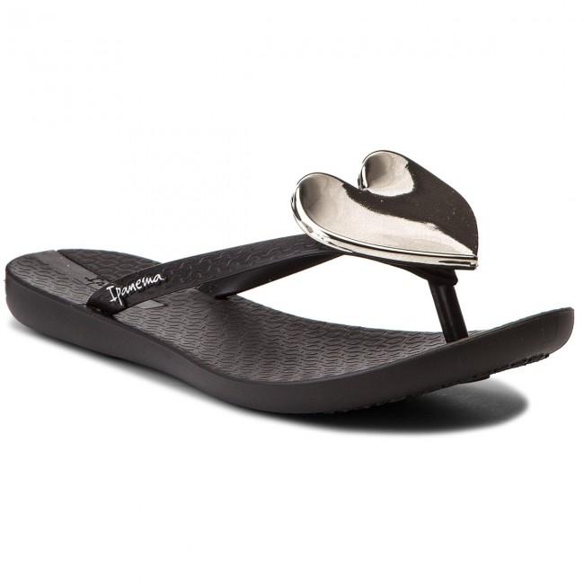 Slides IPANEMA - Maxi Fashion II Fem 82120 Black 21138