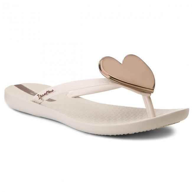 Slides IPANEMA - Maxi Fashion II Fem 82120 Beige/Bronze 21539