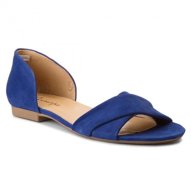 Sandals MACIEJKA - 03615-06/00-5 Kobalt