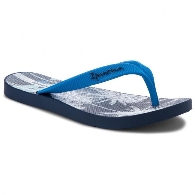 3f48ed9b50f Slides IPANEMA - Arpoador Temas II Ad 82300 Blue 20764 - Flip-flops - Mules and  sandals - Men's shoes - efootwear.eu