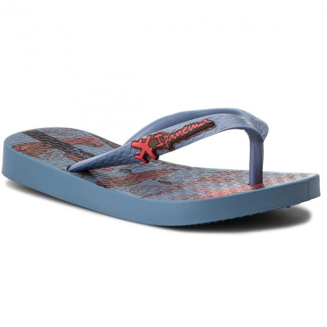 Slides IPANEMA - Temas XI Kids 82303 Blue 82303