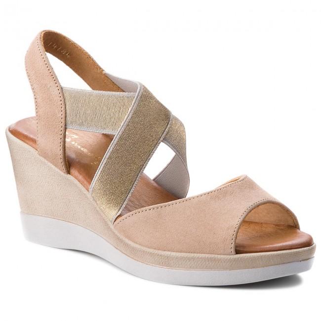 Sandals MACIEJKA - 03617-04/00-5 Beż