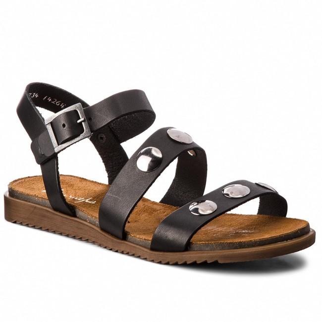 Sandals MACIEJKA - 03734-01/00-0 Black