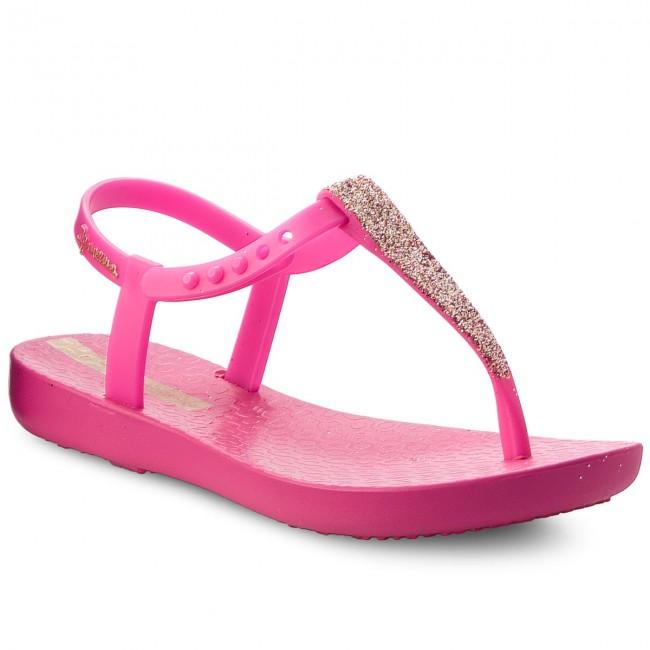 Slides IPANEMA - Charm Sand II Kids 82306 Pink/Pink 20741