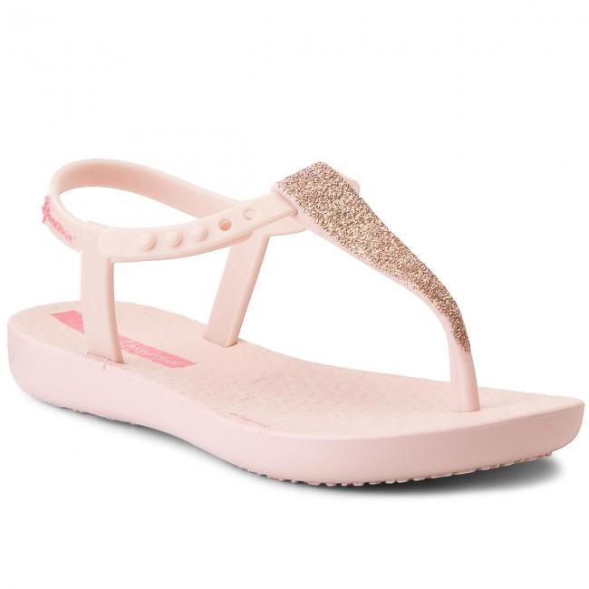 Slides IPANEMA - Charm Sand II Kids 82306 Pink/Light Pink 22460