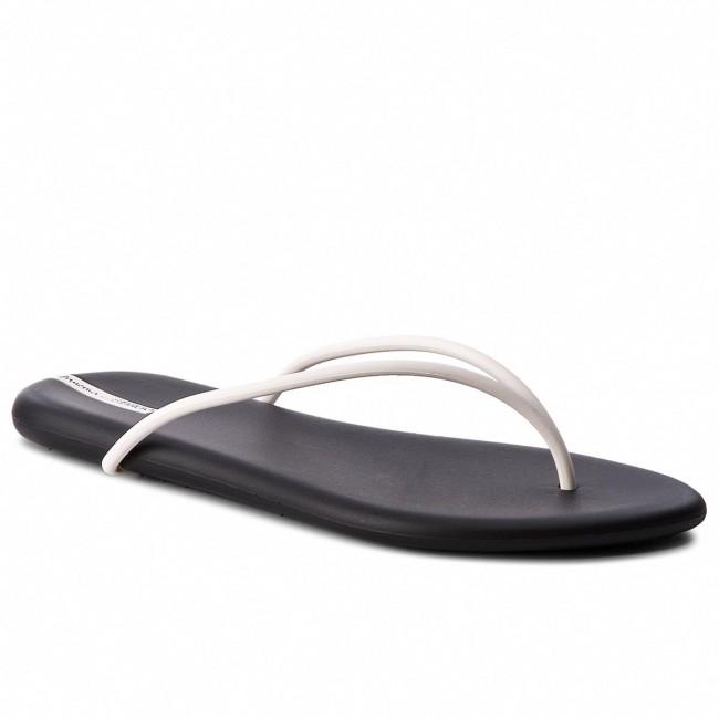 Slides IPANEMA - Philippe Starck Ting M II Unis 82484 Black/White 24583