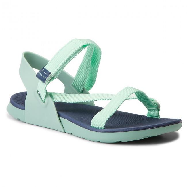 Sandals RIDER - Rx Sandal Fem 82136 Blue/Green 20783