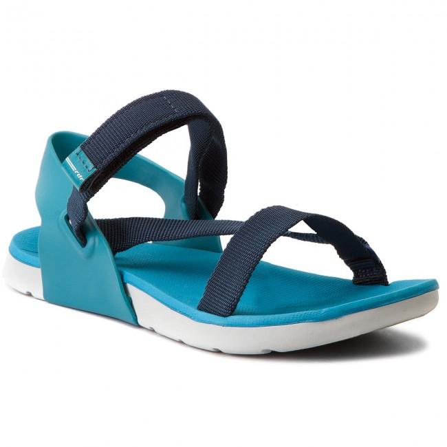 Sandals RIDER - Rx Sandal Fem 82136 Grey/Blue/Green 22280