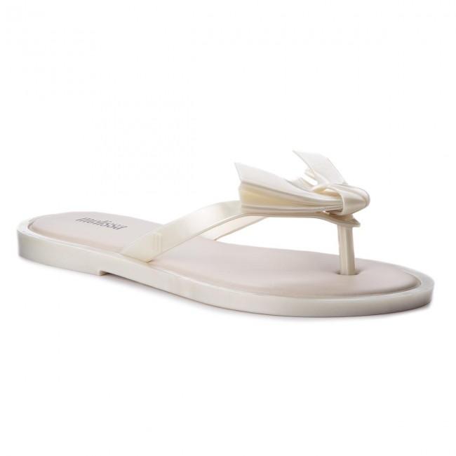 Slides MELISSA - Comfy Ad 32339 White