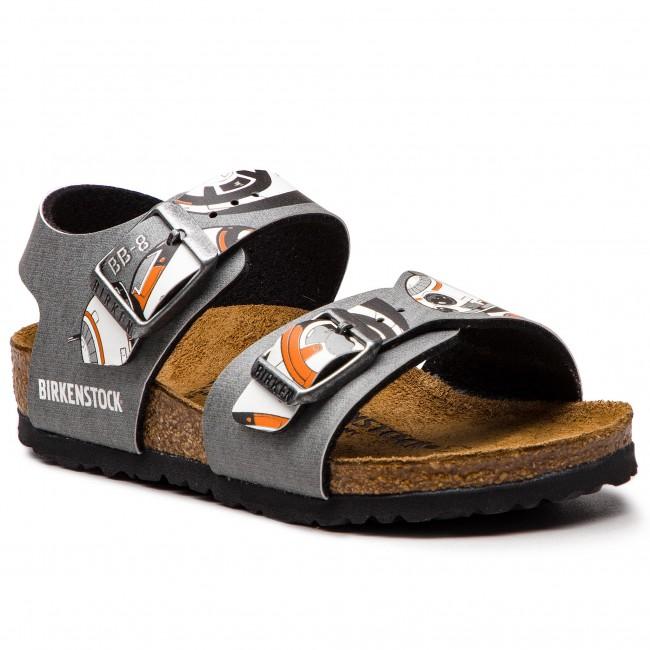 Brand New Official Star Wars Velcro Slippers